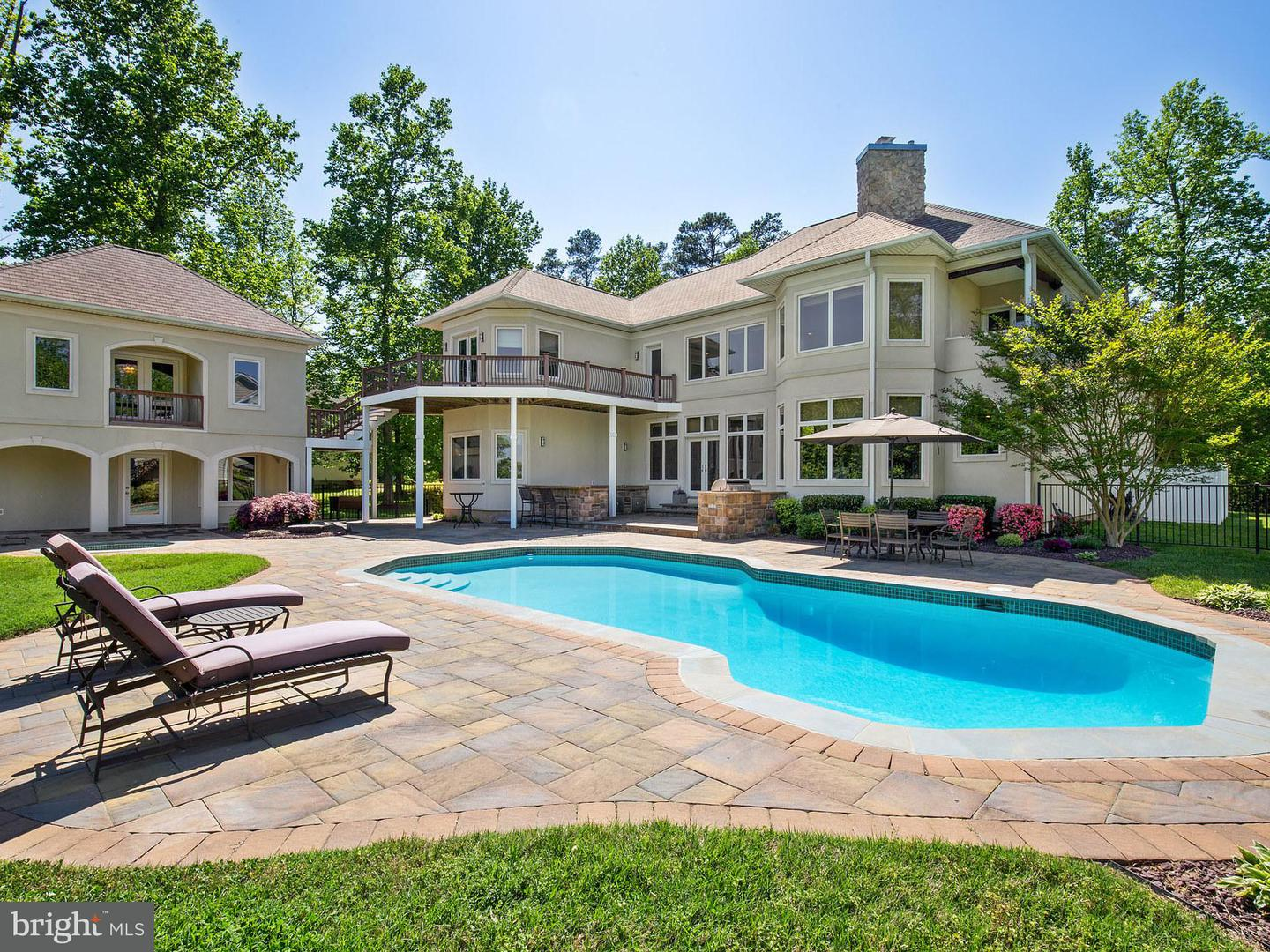 Single Family for Sale at 19540 Pristine Way Drayden, Maryland 20630 United States