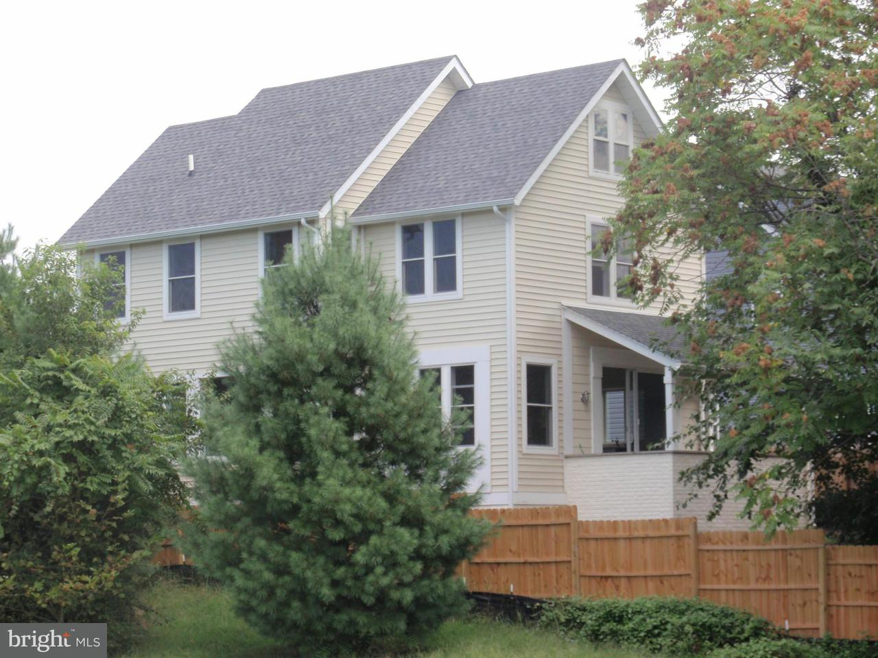 Single Family Home for Sale at 31 Rosemary Street 31 Rosemary Street Annapolis, Maryland 21401 United States