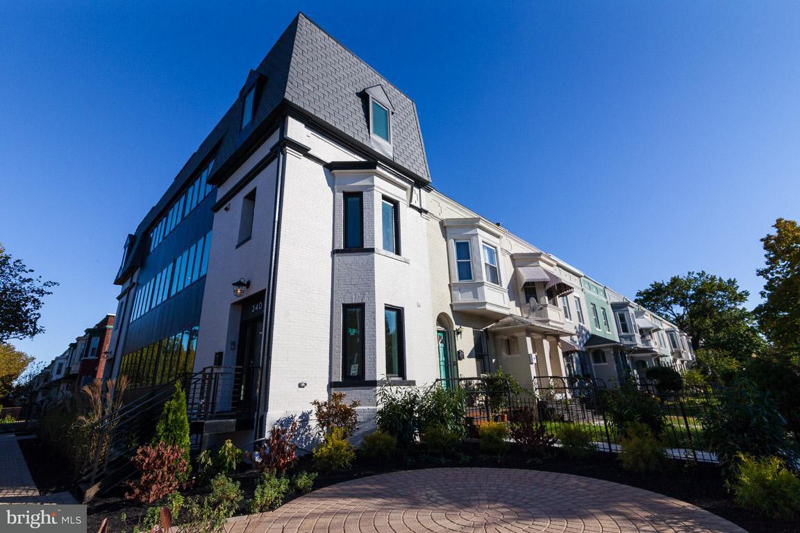 Additional photo for property listing at 240 Q St Nw #Ph #1 240 Q St Nw #Ph #1 Washington, コロンビア特別区 20001 アメリカ合衆国