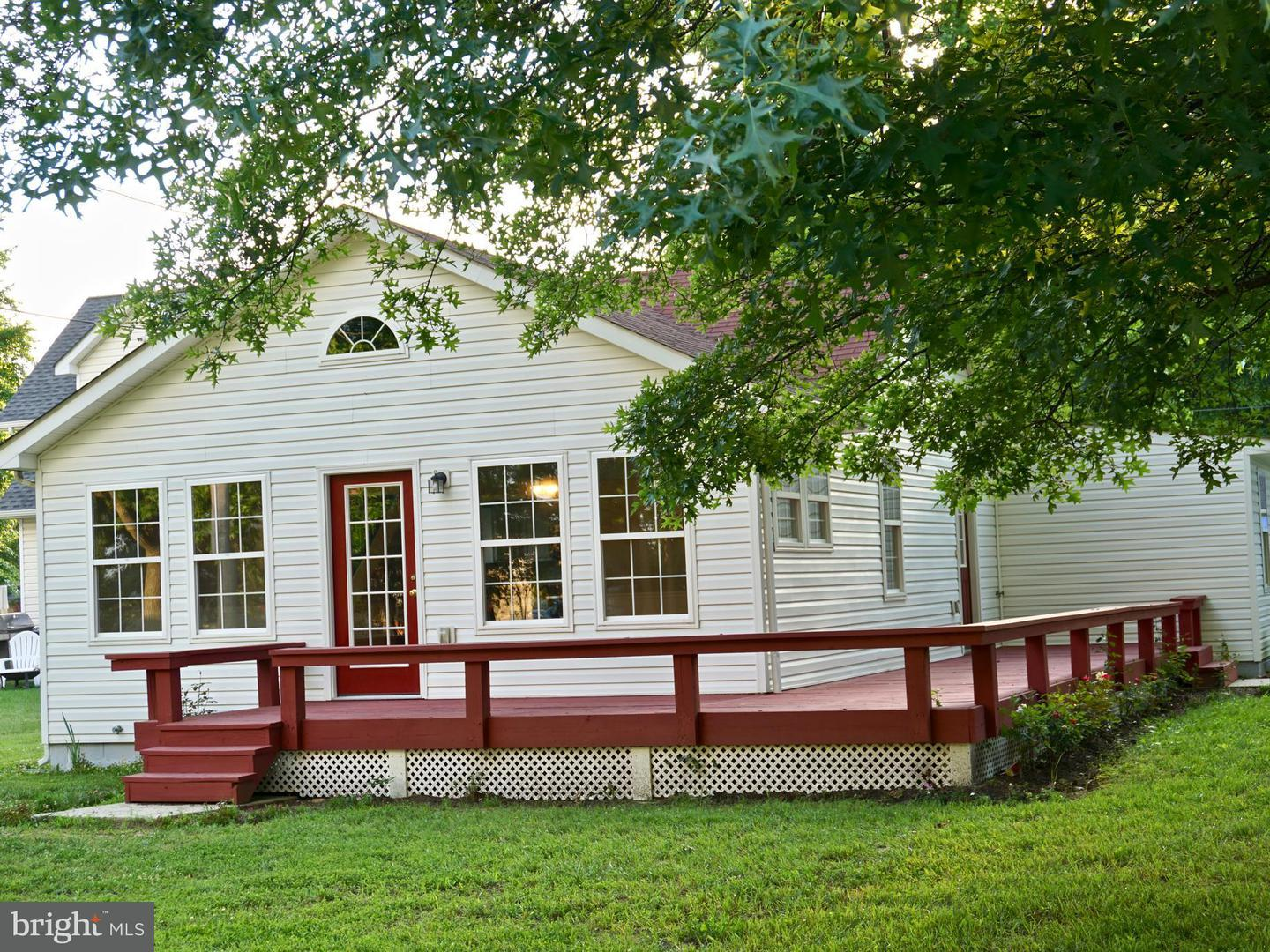 Single Family for Sale at 18987 Wicomico River Dr Cobb Island, Maryland 20625 United States