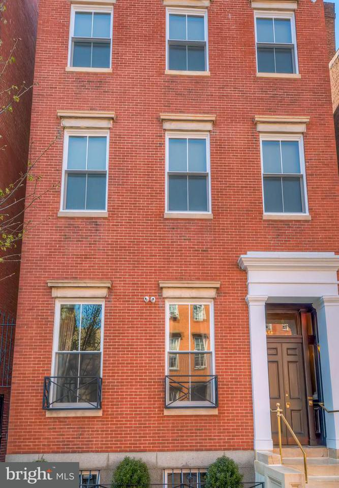 Other Residential for Rent at 708 Park Ave #3 Baltimore, Maryland 21201 United States
