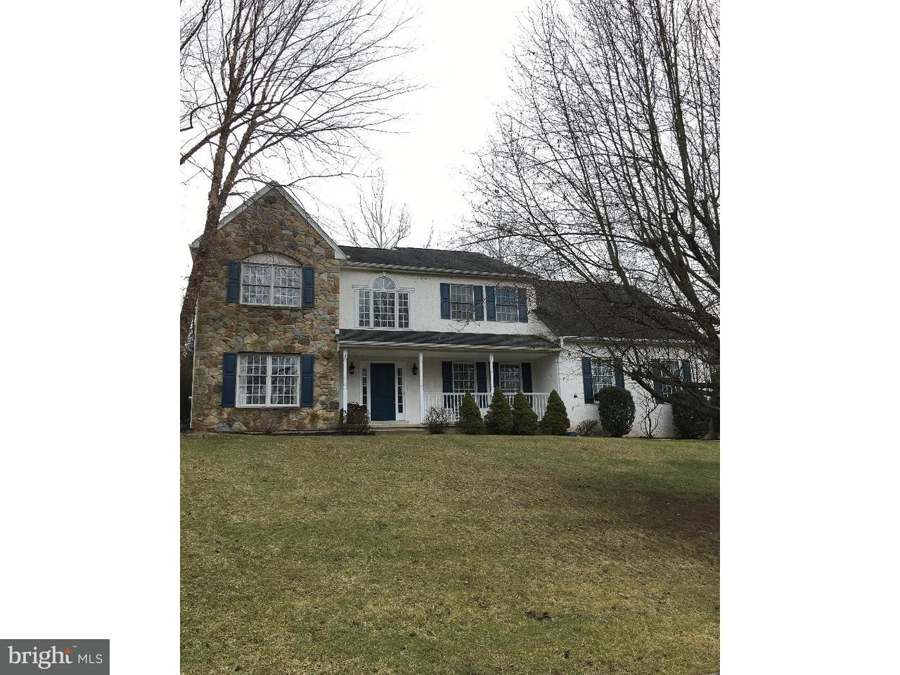 Single Family Home for Sale at 47 STEPHEN Drive Chester Heights, Pennsylvania 19342 United States