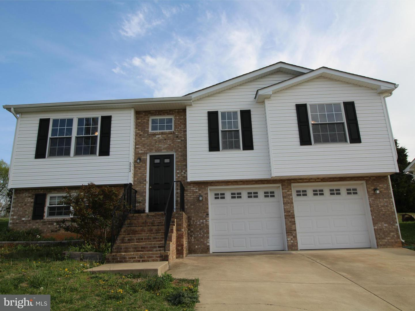 Other Residential for Rent at 523 Thompson St Strasburg, Virginia 22657 United States