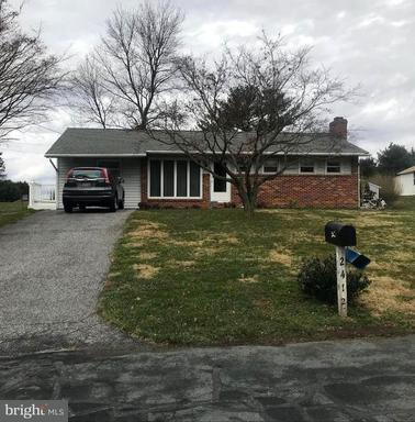 Property for sale at 2412 Fairview Dr, Forest Hill,  MD 21050