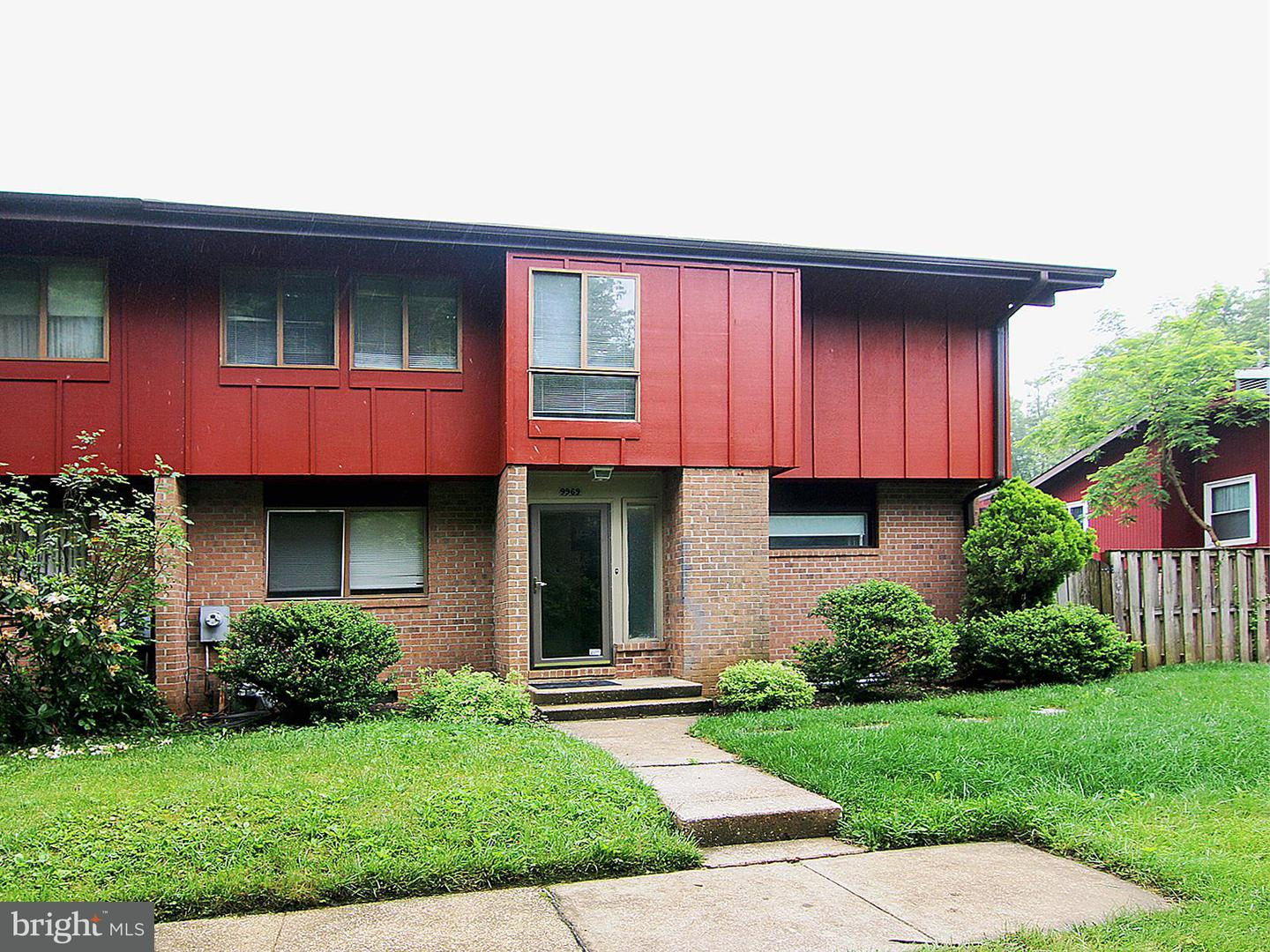 Other Residential for Rent at 9969 Shoshone Way #0 Randallstown, Maryland 21133 United States