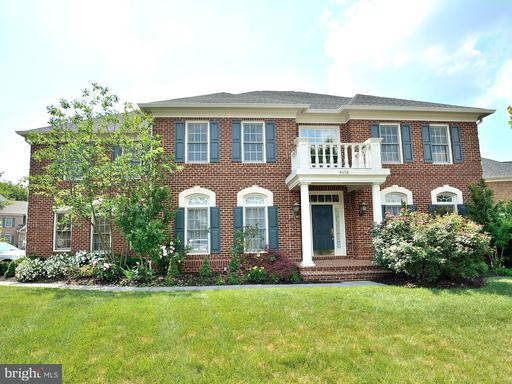 Property for sale at 4658 Autumn Glory Way, Chantilly,  VA 20151