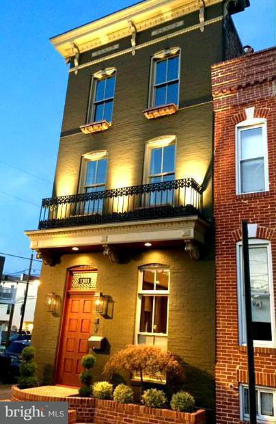 Other Residential for Rent at 1301 Hull St Baltimore, Maryland 21230 United States