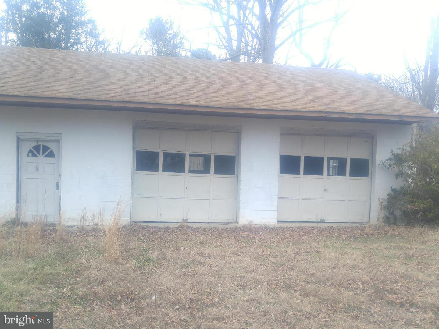 Land for Sale at 49397 Fords Ln Dameron, Maryland 20628 United States