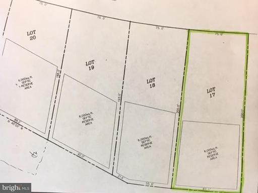 Property for sale at Lot #17 Pear Tree Point Rd, Chestertown,  MD 21620