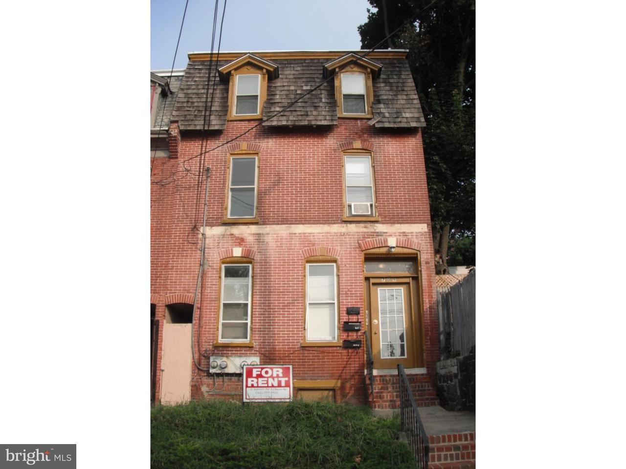 Частный односемейный дом для того Аренда на 709 N JACKSON ST #3 Wilmington, Делавэр 19805 Соединенные Штаты