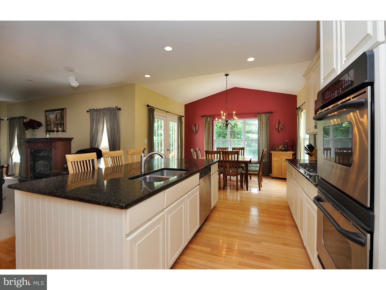 Casa Unifamiliar por un Venta en 212 GRINDSTONE Court Elk Township, Nueva Jersey 08343 Estados Unidos