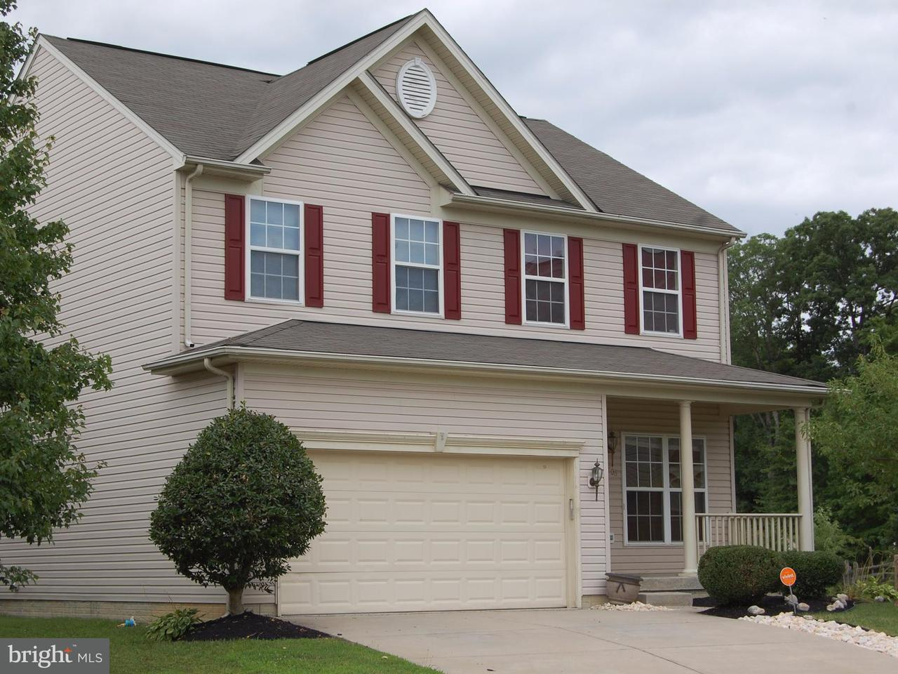 Other Residential for Rent at 2708 Bourne Way Edgewood, Maryland 21040 United States