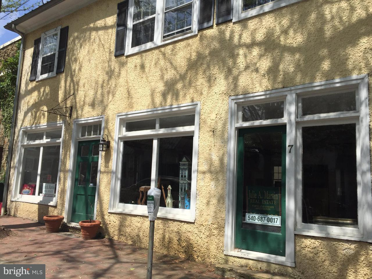 Other Residential for Rent at 5 Madison St S Middleburg, Virginia 20117 United States