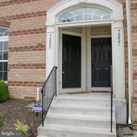 Property for sale at 7255 Darby Dwns, Elkridge,  MD 21075