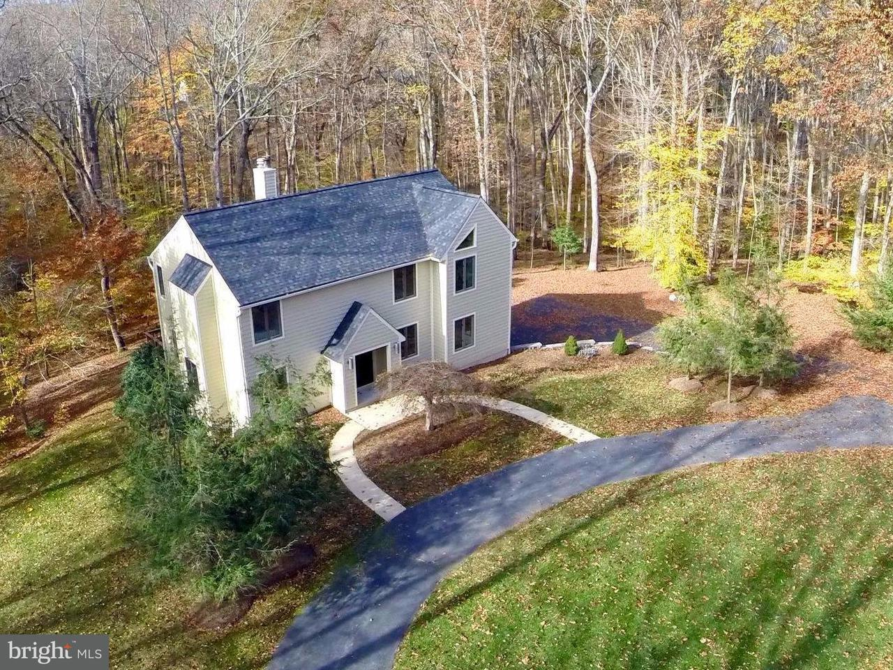 Single Family Home for Sale at 10714 Milkweed Drive 10714 Milkweed Drive Great Falls, Virginia 22066 United States