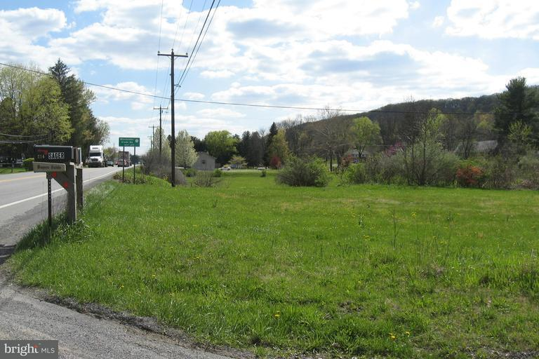Commercial for Sale at 522 South Berkeley Springs, West Virginia 25411 United States