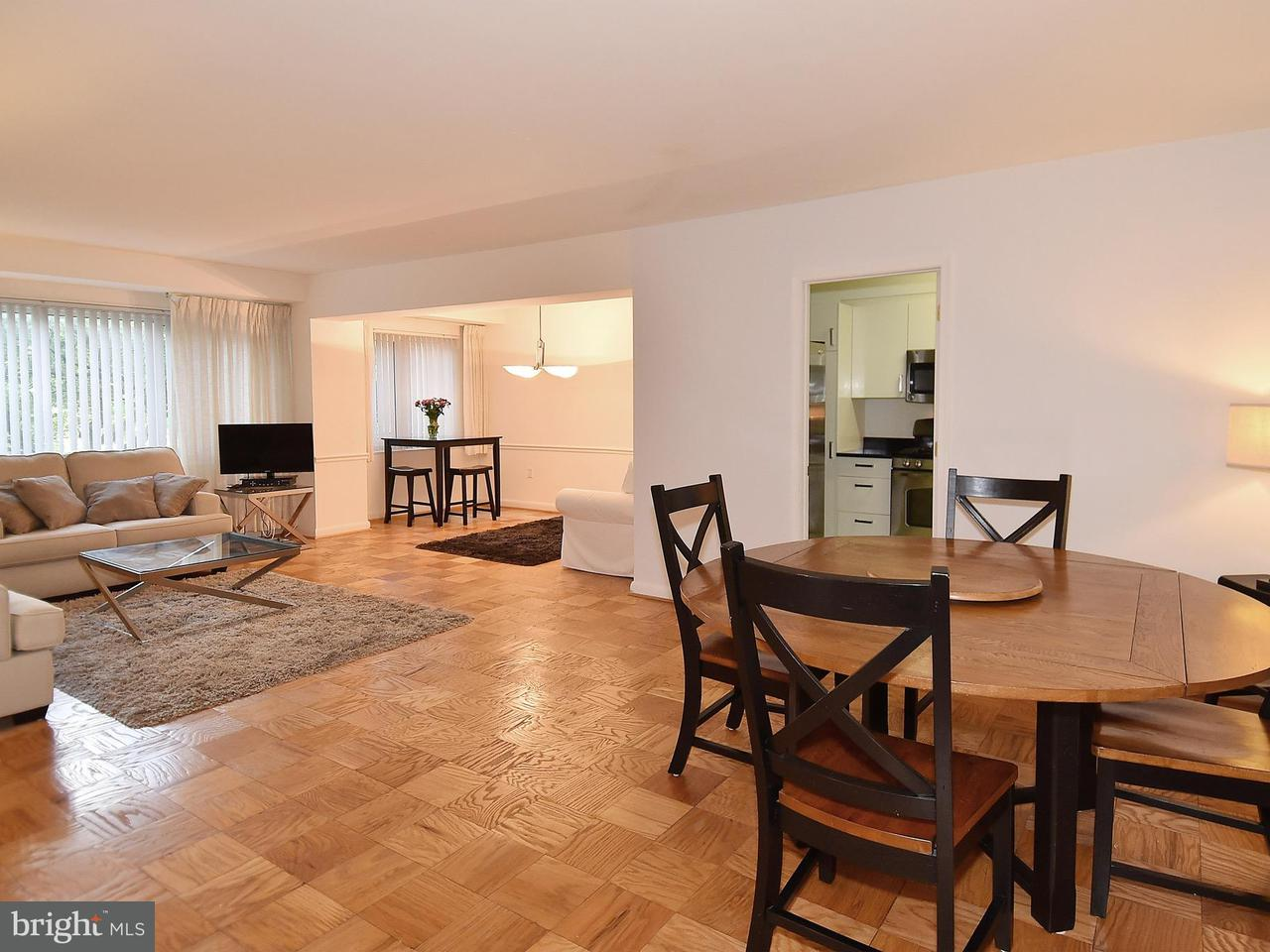 Additional photo for property listing at 4201 Cathedral Ave NW #222e  Washington, District Of Columbia 20016 United States