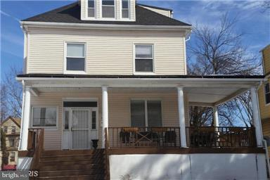 Single Family for Sale at 3904 Maine Ave Baltimore, Maryland 21207 United States