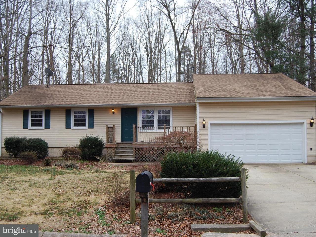 Other Residential for Rent at 206 Hampton Dr Spotsylvania, Virginia 22551 United States