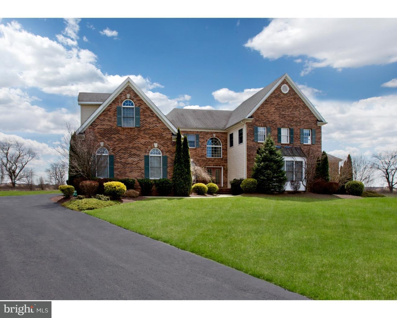 Eensgezinswoning voor Huren een t 7 APPLEGATE Court Cranbury, New Jersey 08512 Verenigde StatenIn/Rond: Cranbury Township
