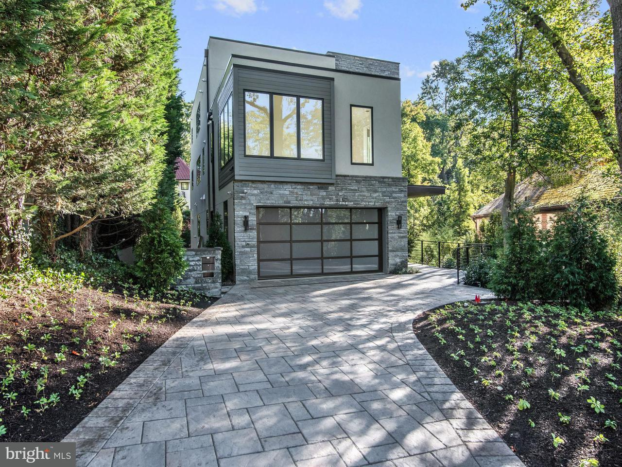 Single Family for Sale at 2905 University Ter NW Washington, District Of Columbia 20016 United States