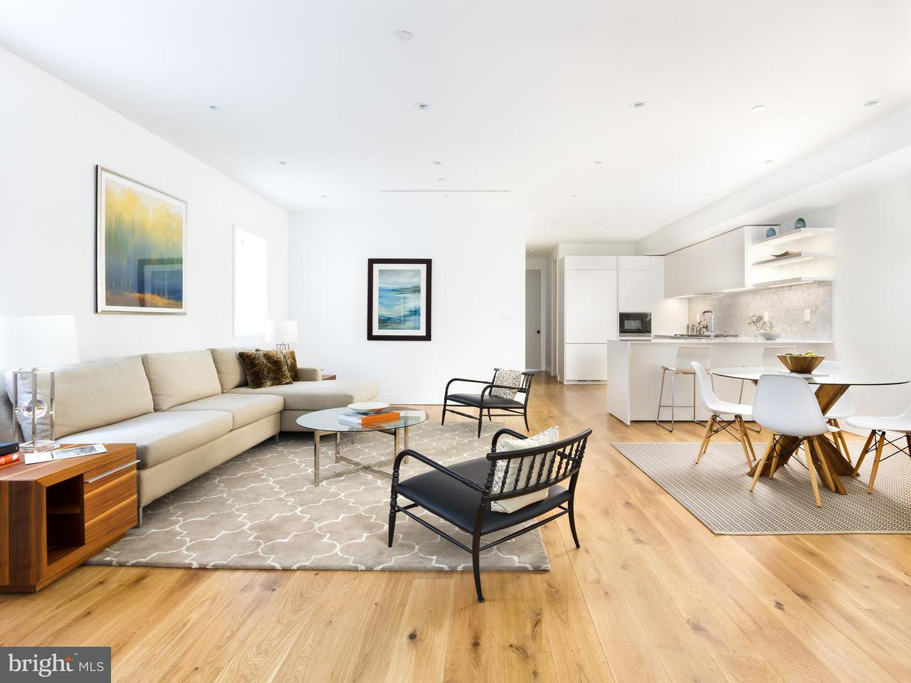 Single Family for Sale at 2312 Ashmead Pl NW #100 Washington, District Of Columbia 20009 United States