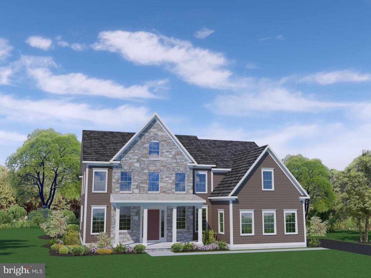 단독 가정 주택 용 매매 에 24596 Buckwheat Lane 24596 Buckwheat Lane Aldie, 버지니아 20105 미국