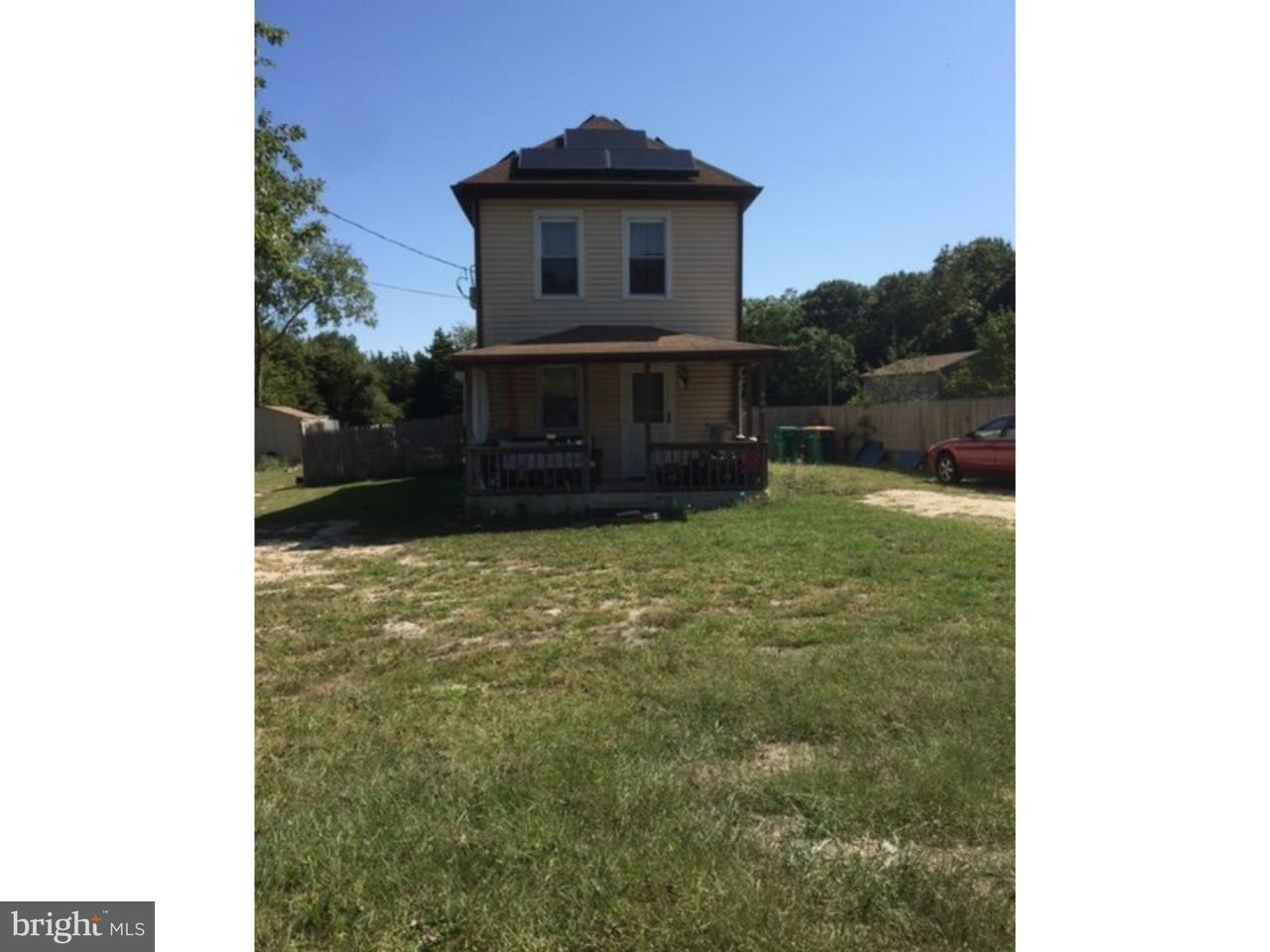 Single Family Home for Sale at 604 S NEW YORK Road Galloway Township, New Jersey 08205 United States