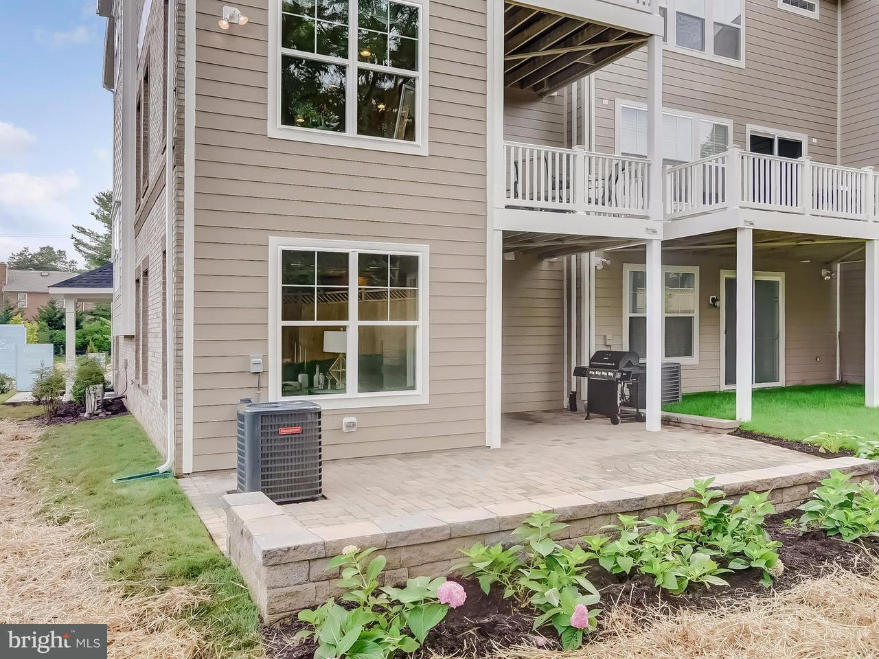 Additional photo for property listing at 5 Enclave Court 5 Enclave Court Annapolis, Maryland 21403 United States
