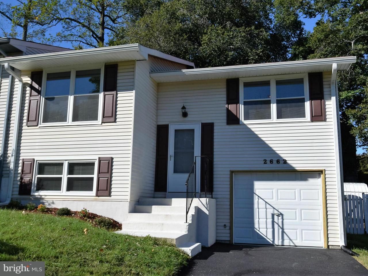 Other Residential for Rent at 2662 April Dawn Way Gambrills, Maryland 21054 United States