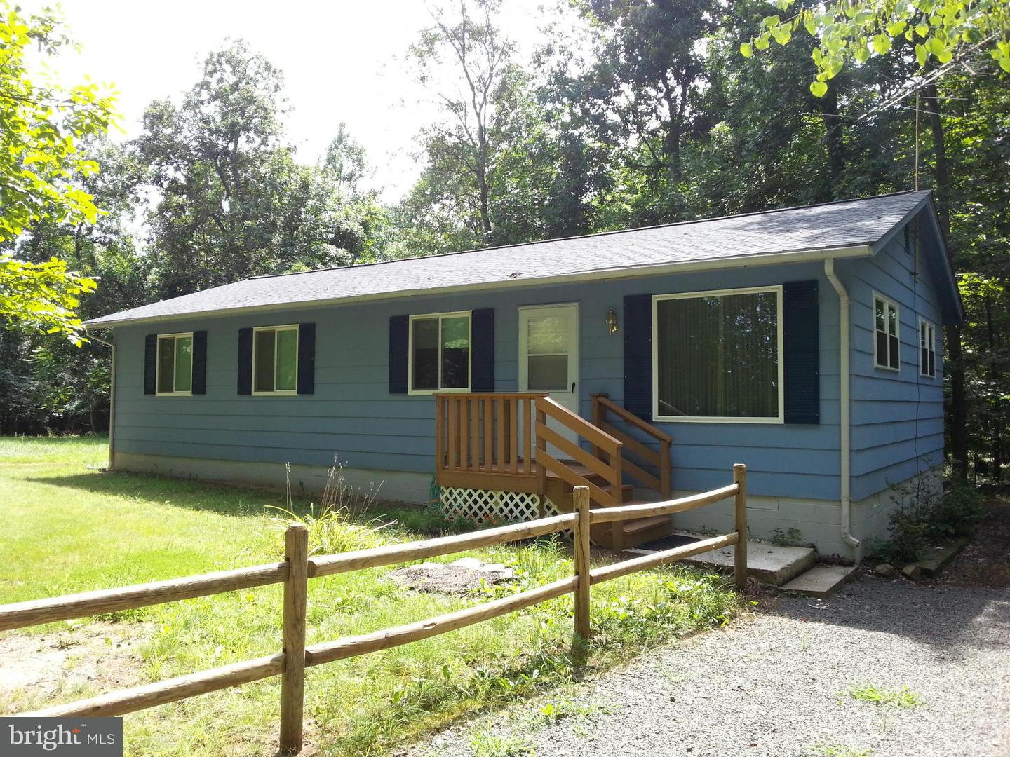 Other Residential for Rent at 9178 Tally Ho Ln Casanova, Virginia 20139 United States