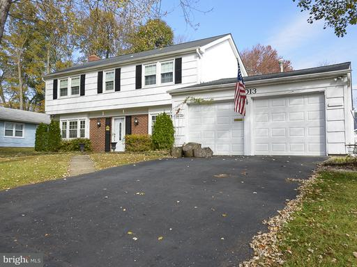 Property for sale at 4013 William Ln, Bowie,  MD 20715