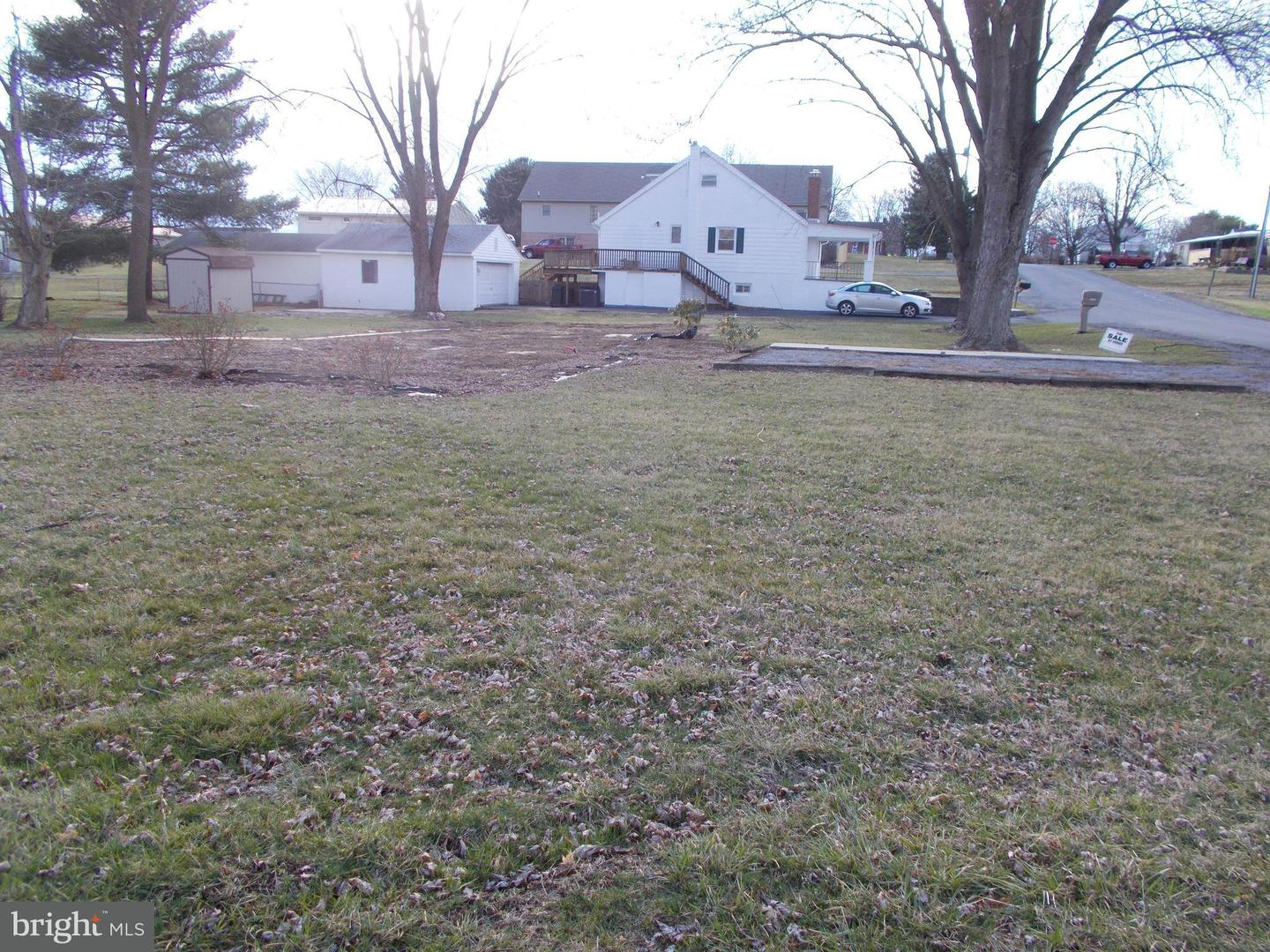 Land for Sale at 18029 Alpine Dr Maugansville, Maryland 21767 United States