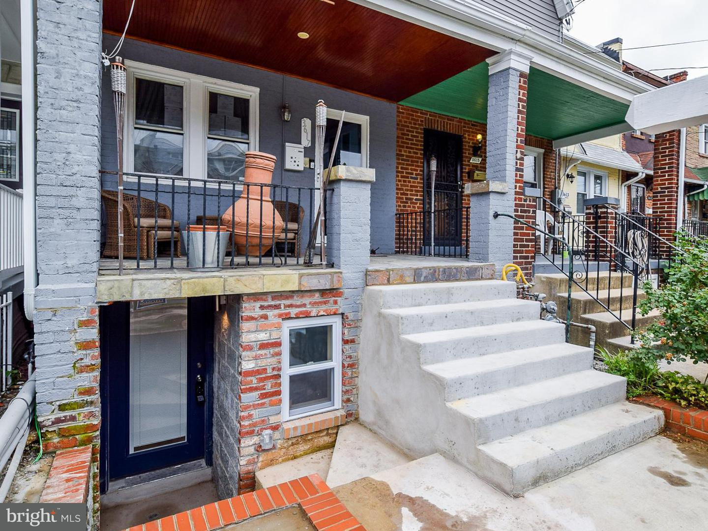 Other Residential for Rent at 3617 18th St NE Washington, District Of Columbia 20018 United States