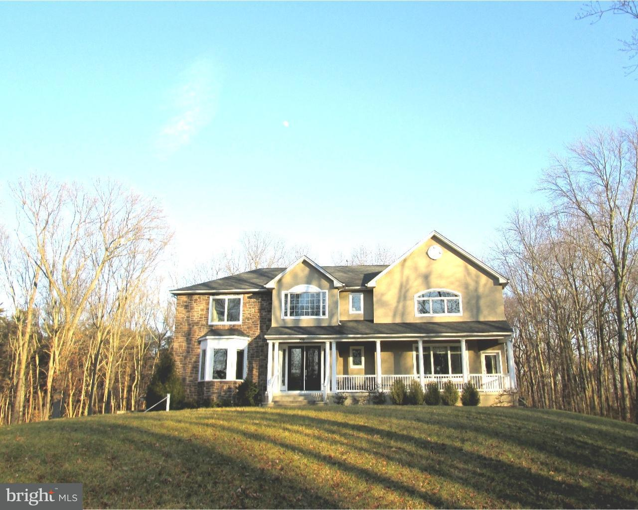 Single Family Home for Sale at Address Restricted Mount Laurel, New Jersey 08054 United States