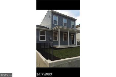 Single Family for Sale at 712 58th Ave Fairmount Heights, Maryland 20743 United States