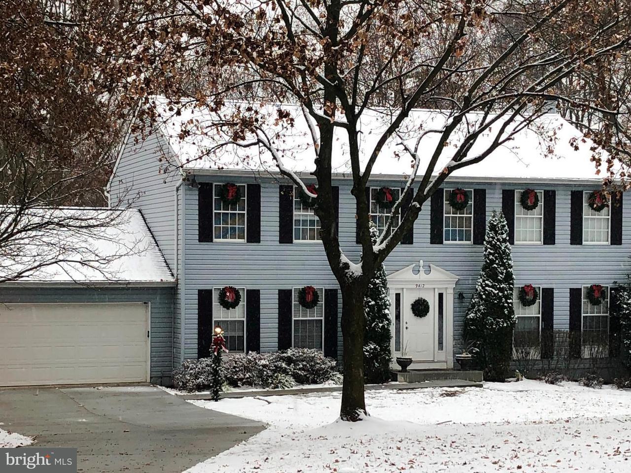 Villa per Vendita alle ore 9412 Spring Water Path 9412 Spring Water Path Jessup, Maryland 20794 Stati Uniti