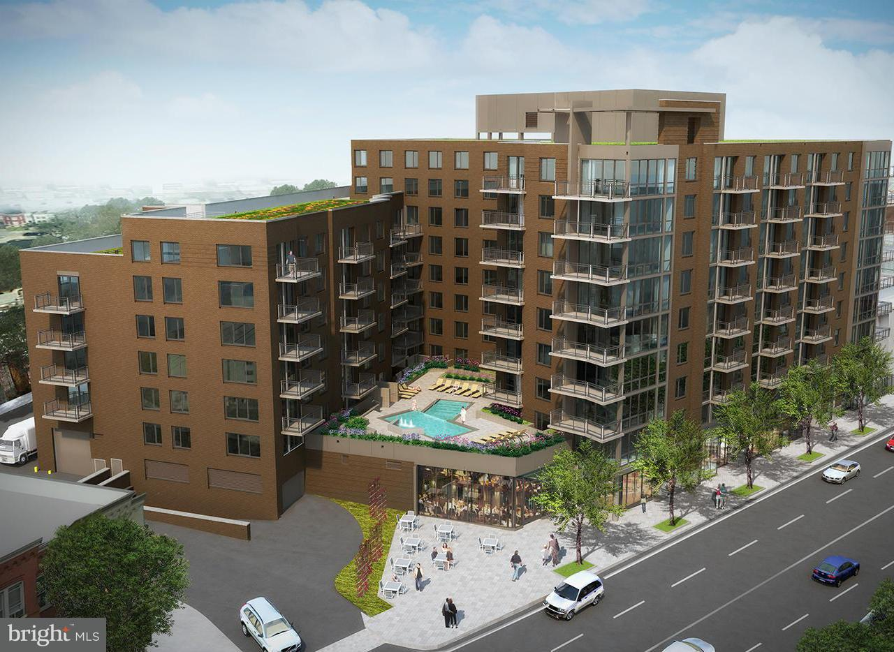 Condominium for Sale at 50 Florida Ave NE #402 Washington, District Of Columbia 20002 United States