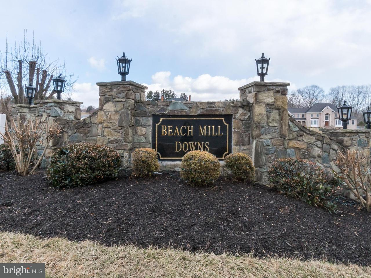 Land for Sale at 390 Nichols Run Court 390 Nichols Run Court Great Falls, Virginia 22066 United States
