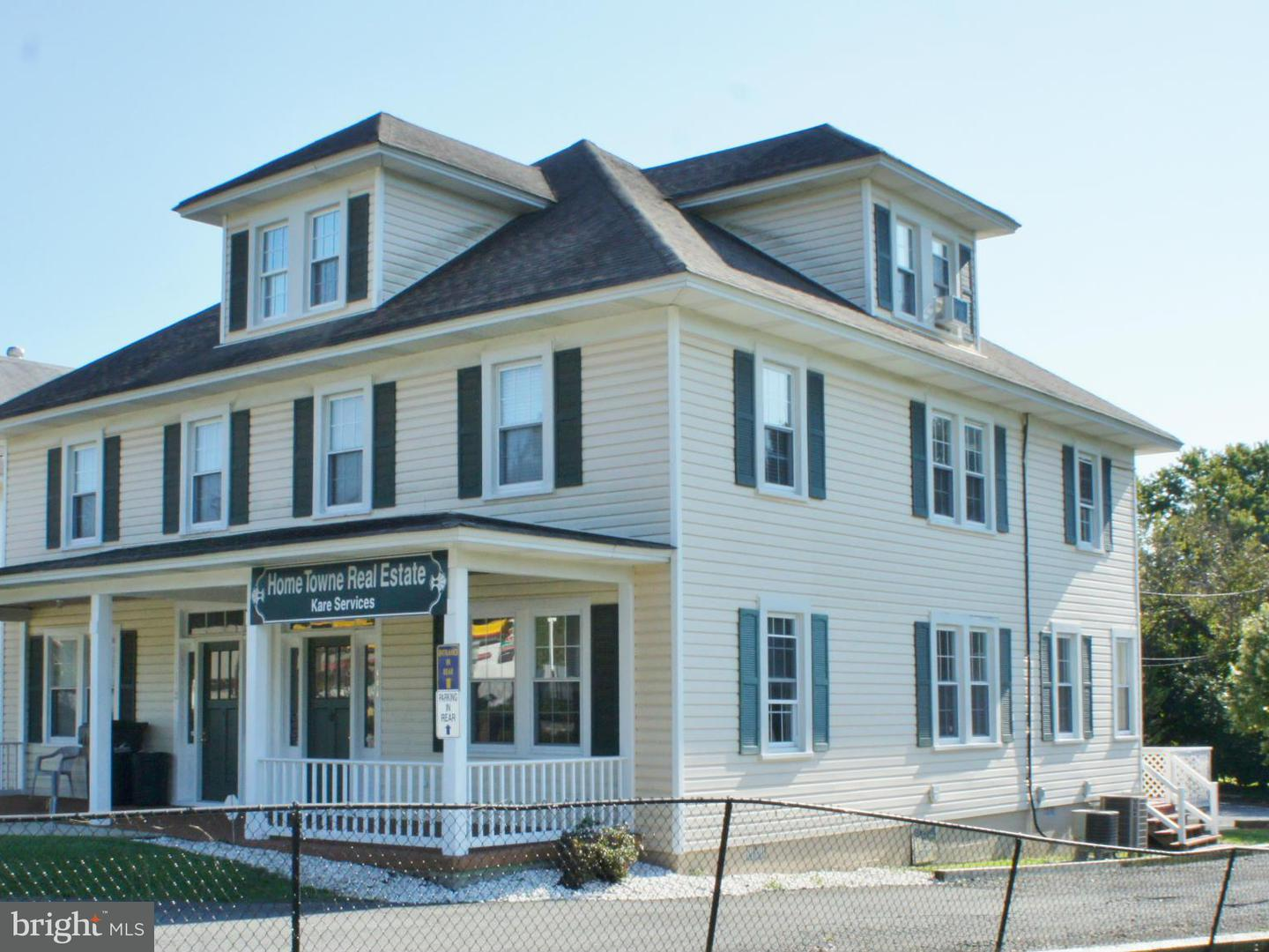 Additional photo for property listing at 111 Chesapeake Beach Rd  Owings, Maryland 20736 United States