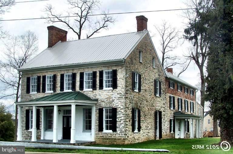Casa Unifamiliar por un Venta en 1822 Greenleese Dr N 1822 Greenleese Dr N Frederick, Maryland 21701 Estados Unidos