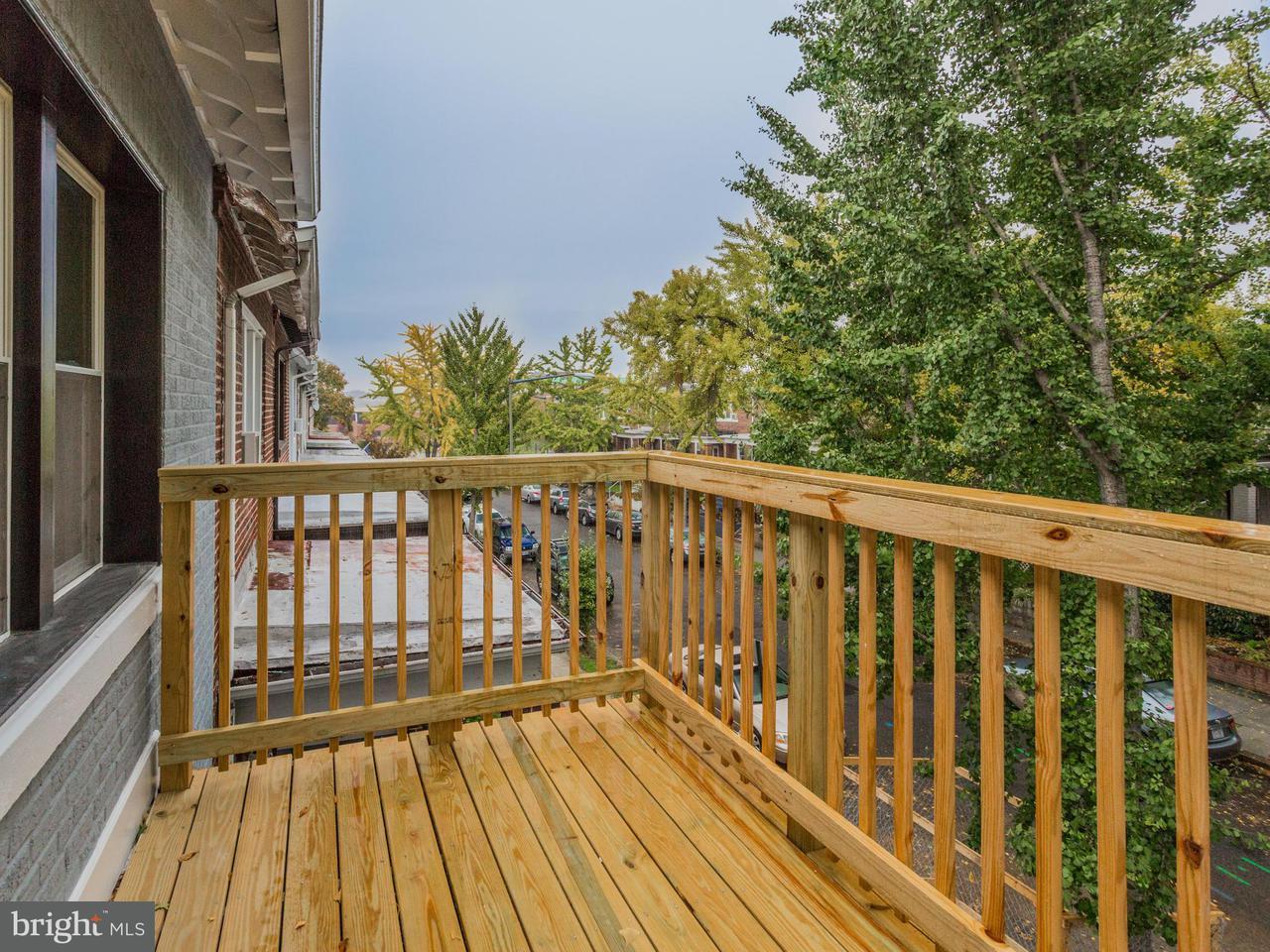 Additional photo for property listing at 1818 Burke St Se 1818 Burke St Se Washington, Distretto Di Columbia 20003 Stati Uniti