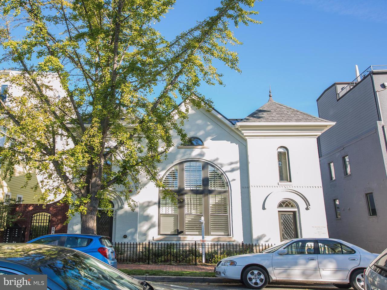 Additional photo for property listing at 777 Morton St Nw ##1a 777 Morton St Nw ##1a Washington, District Of Columbia 20010 United States