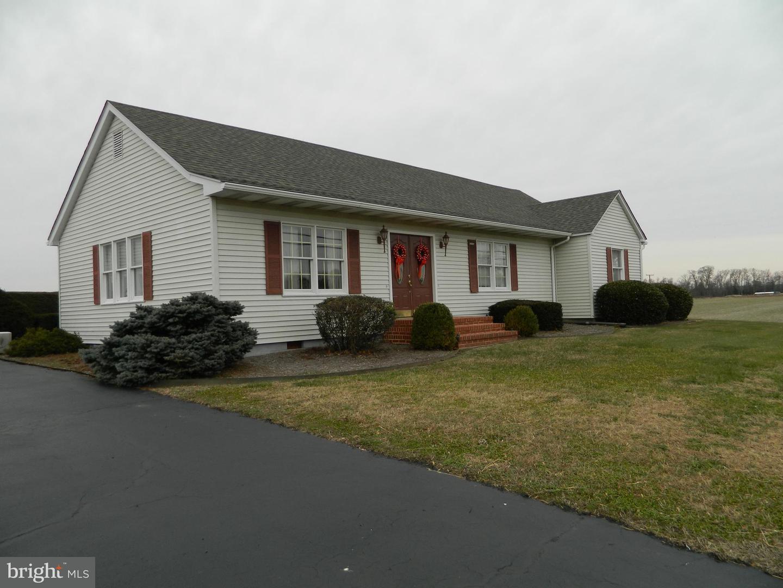 Single Family for Sale at 509 Main St Goldsboro, Maryland 21636 United States
