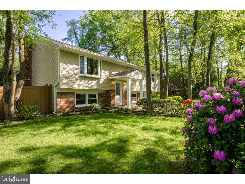 Casa Unifamiliar por un Venta en 69 OTTAWA Trail Medford Lakes, Nueva Jersey 08055 Estados Unidos
