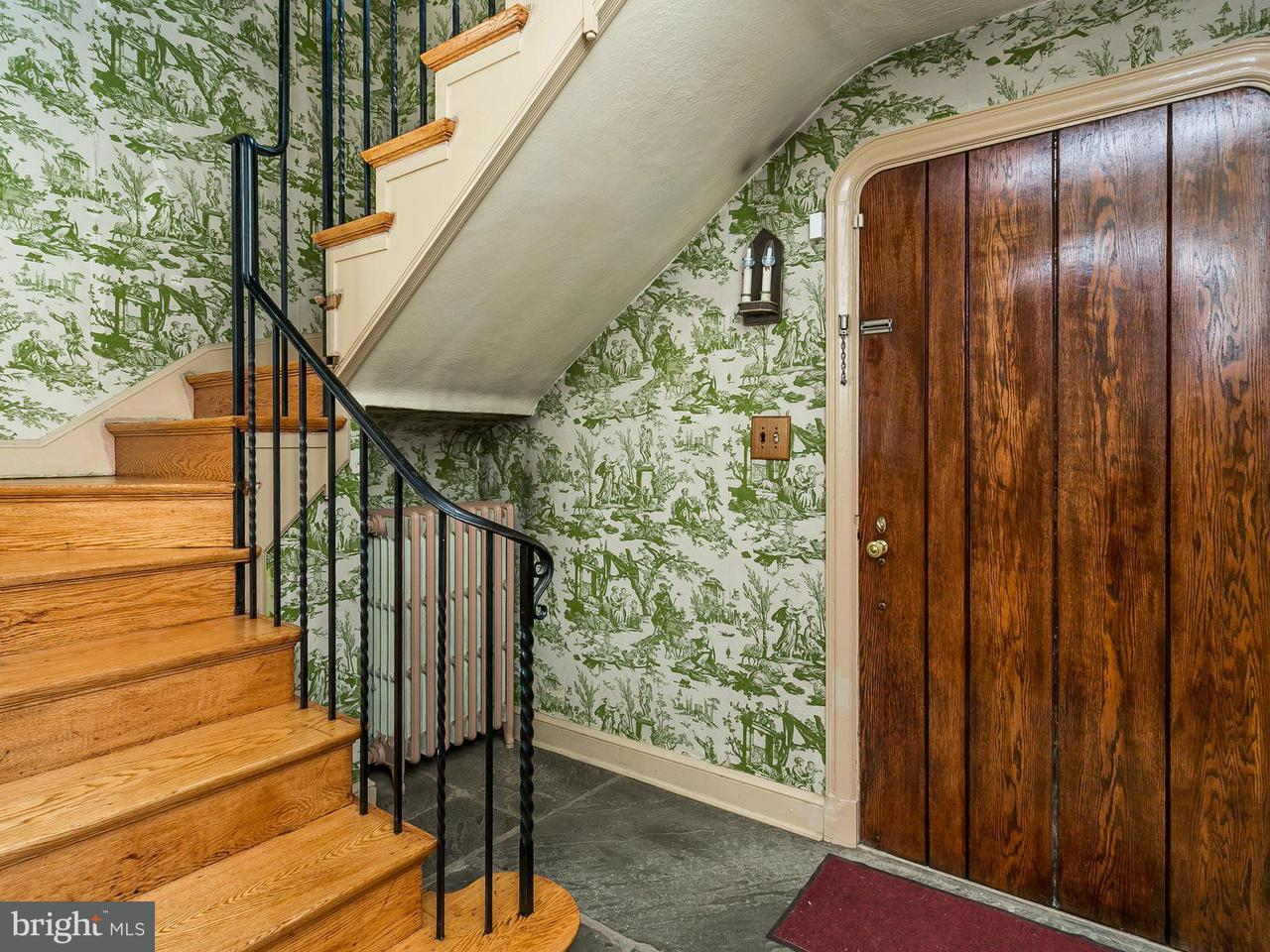 Single Family for Sale at 314 Northfield Pl Baltimore, Maryland 21210 United States