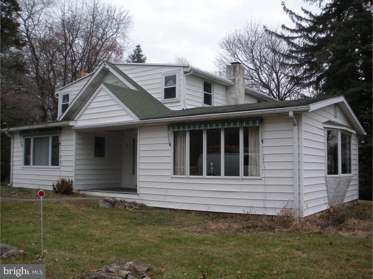 Single Family Home for Rent at 120 DIAMOND ROCK Road Phoenixville, Pennsylvania 19460 United States