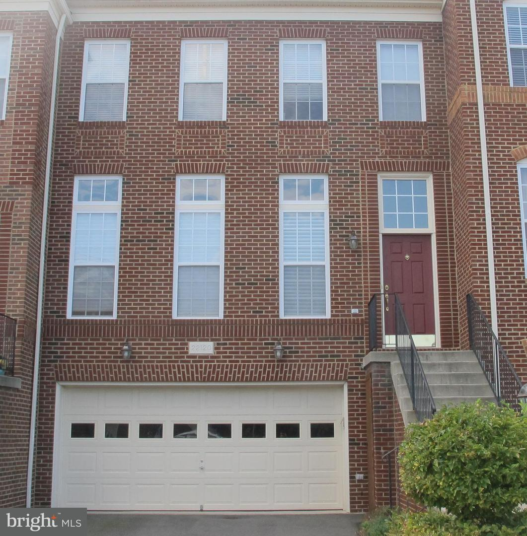 Other Residential for Rent at 22120 Avonworth Sq Broadlands, Virginia 20148 United States