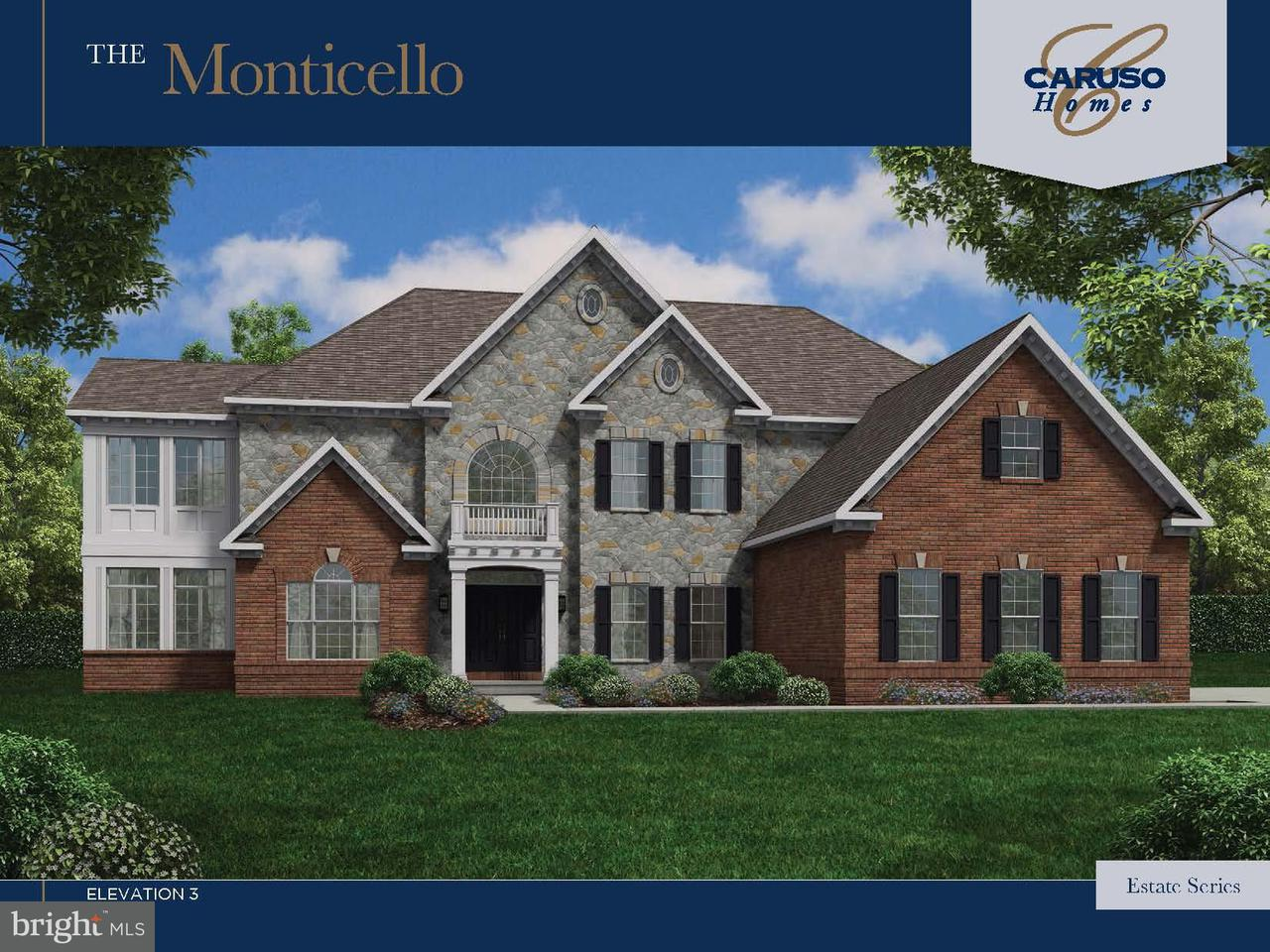 獨棟家庭住宅 為 出售 在 Zion Road Zion Road Brookeville, 馬里蘭州 20833 美國