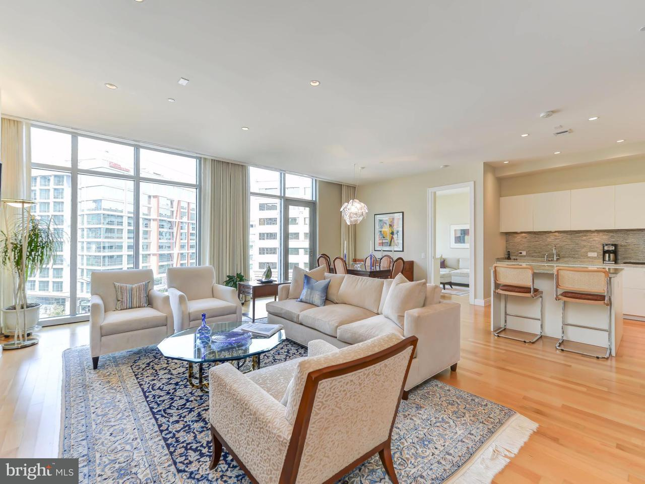 Condominium for Sale at 1177 22nd St Nw #5b 1177 22nd St Nw #5b Washington, District Of Columbia 20037 United States